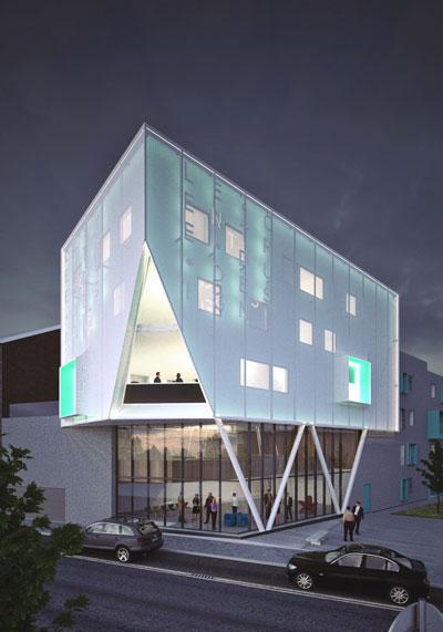 septembre 2014 cr ative architecture sprl architectes et architectes d 39 int rieur. Black Bedroom Furniture Sets. Home Design Ideas
