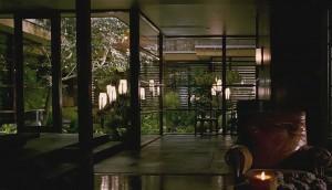 Zen-interior